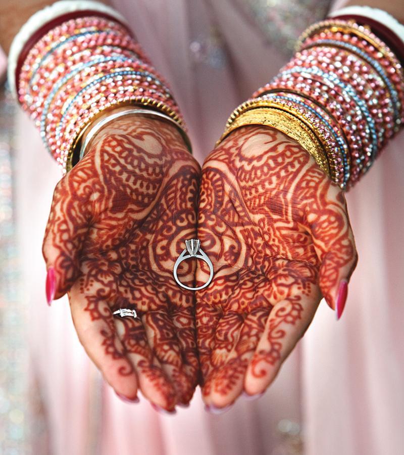 tarptautines vestuves